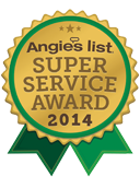 Image result for angies list super service award 2015